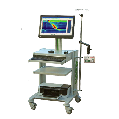 Clipper High Resolution Manometry System